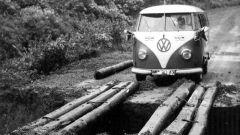 Il Volkswagen Transporter spegne 65 candeline - Immagine: 12