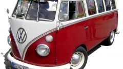 Il Volkswagen Transporter spegne 65 candeline - Immagine: 15