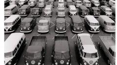 Il Volkswagen Transporter spegne 65 candeline - Immagine: 9