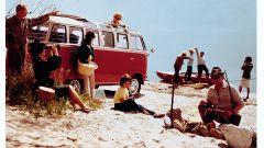Il Volkswagen Transporter spegne 65 candeline - Immagine: 19