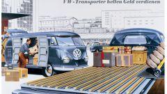 Il Volkswagen Transporter spegne 65 candeline - Immagine: 21