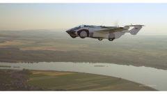 Il volo dell'AirCar