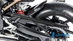 Ilmberger Carbon per BMW S 1000 RR 2019 stradale: carter catena