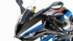 Ilmberger Carbon per BMW S 1000 RR 2019 stradale: il cupolino