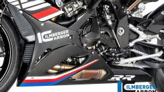 Ilmberger Carbon per BMW S 1000 RR 2019 stradale: il puntale