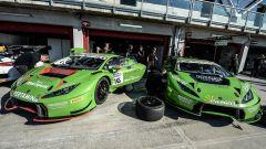 Imperiale Racing, Lamborghini official Supported - Campionato Italiano GT