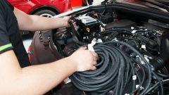 Impianti Dual Fuel, consumi di gasolio inferiori del 50%
