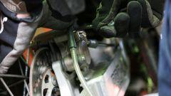 Impianto frenante: cosa controllare (e sostituire) sulle vecchiette - Immagine: 19
