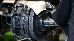 Impianto frenante Mercedes W11
