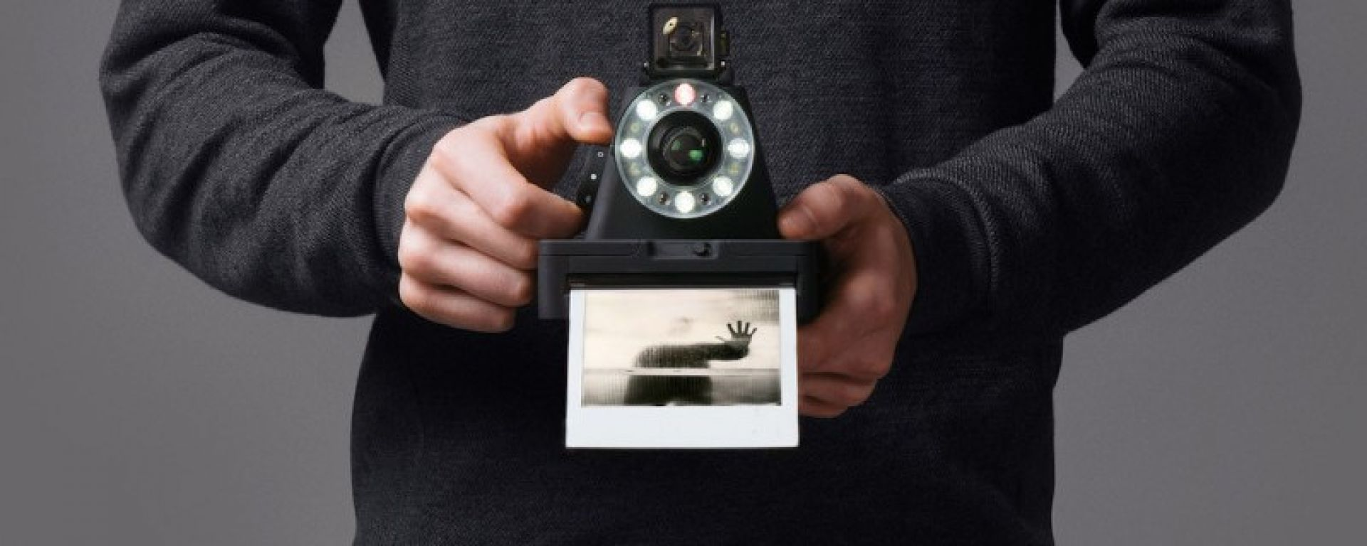 Impossible I-1: rinasce la Polaroid e diventa Bluetooth