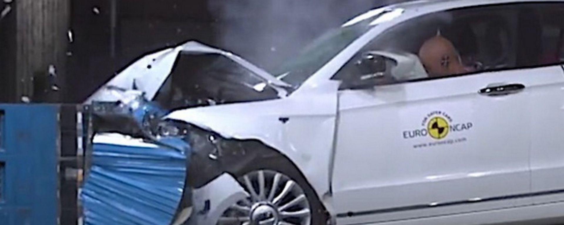 In arrivo norme più severe sulla sicurezza delle automobili