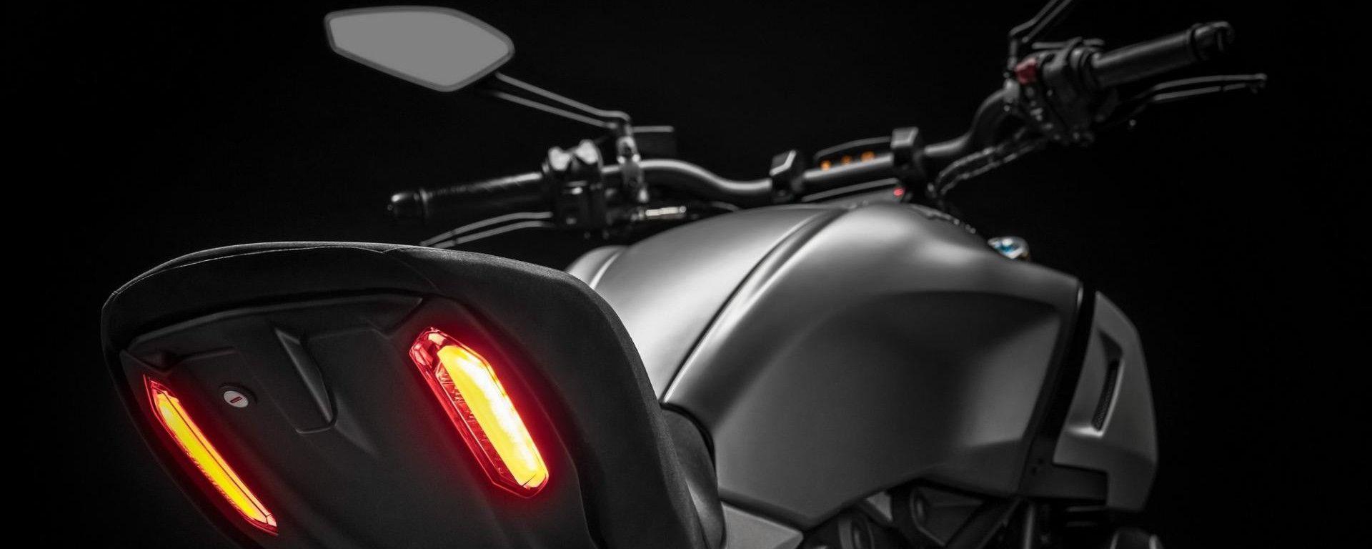 In arrivo una Ducati Diavel 1260 Lamborghini?