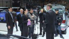 In diretta dal Salone di Ginevra: le novità - Immagine: 221