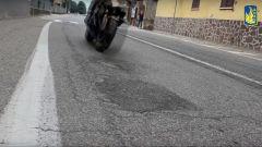 In moto con Anas: l'app per segnalare le buche sulle statali - Immagine: 3