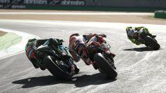 In MotoGP 20 ci sarà anche la carriera storica