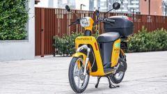 In ottica sostenibilità lo scooter sharing rappresenta un nuovo modo di concepire la mobilità urbana