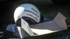 In pista a Monza con lo Chef Antonino Cannavacciuolo con Range Rover Sport SVR - Immagine: 11