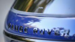 In pista a Monza con lo Chef Antonino Cannavacciuolo con Range Rover Sport SVR - Immagine: 34