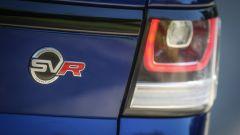 In pista a Monza con lo Chef Antonino Cannavacciuolo con Range Rover Sport SVR - Immagine: 50