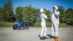 In pista a Monza con lo Chef Antonino Cannavacciuolo con Range Rover Sport SVR - Immagine: 18