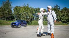 In pista a Monza con lo Chef Antonino Cannavacciuolo con Range Rover Sport SVR - Immagine: 20