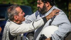 In pista a Monza con lo Chef Antonino Cannavacciuolo con Range Rover Sport SVR - Immagine: 29