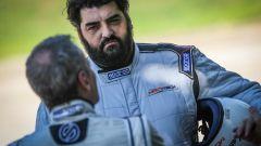 In pista a Monza con lo Chef Antonino Cannavacciuolo con Range Rover Sport SVR - Immagine: 32