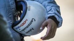 In pista a Monza con lo Chef Antonino Cannavacciuolo con Range Rover Sport SVR - Immagine: 33