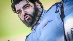 In pista a Monza con lo Chef Antonino Cannavacciuolo con Range Rover Sport SVR - Immagine: 37