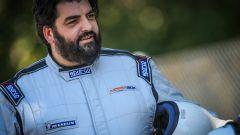 In pista a Monza con lo Chef Antonino Cannavacciuolo con Range Rover Sport SVR - Immagine: 40