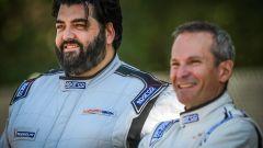In pista a Monza con lo Chef Antonino Cannavacciuolo con Range Rover Sport SVR - Immagine: 41