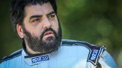 In pista a Monza con lo Chef Antonino Cannavacciuolo con Range Rover Sport SVR - Immagine: 52