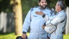 In pista a Monza con lo Chef Antonino Cannavacciuolo con Range Rover Sport SVR - Immagine: 45