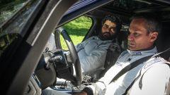 In pista a Monza con lo Chef Antonino Cannavacciuolo con Range Rover Sport SVR - Immagine: 69