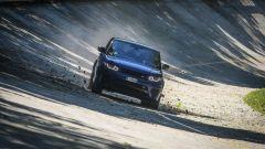 In pista a Monza con lo Chef Antonino Cannavacciuolo con Range Rover Sport SVR - Immagine: 70