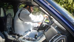 In pista a Monza con lo Chef Antonino Cannavacciuolo con Range Rover Sport SVR - Immagine: 55