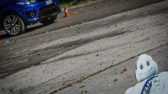In pista a Monza con lo Chef Antonino Cannavacciuolo con Range Rover Sport SVR - Immagine: 64