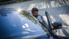 In pista a Monza con lo Chef Antonino Cannavacciuolo con Range Rover Sport SVR - Immagine: 78