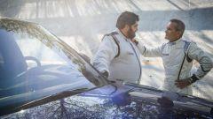 In pista a Monza con lo Chef Antonino Cannavacciuolo con Range Rover Sport SVR - Immagine: 79