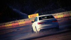 In pista con l'auto? Garmin Catalyst è un utile strumento per migliorare le proprie performance in circuito