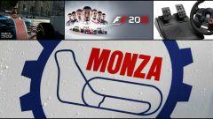 In pista con MotorBox: Hot Lap a Monza