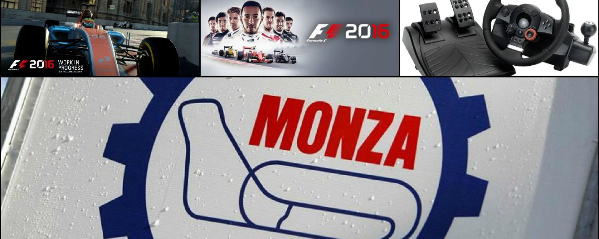 In pista con MotorBox: Hot Lap a Monza