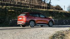 In prova con la BMW X1 xDrive20d
