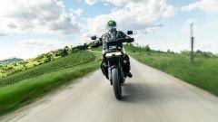In prova con la Harley Davidson Pan-America 1250 Special