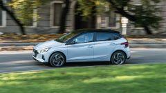 In prova con la Hyundai i20 1.0 T-GDI 48V Hybrid Bose