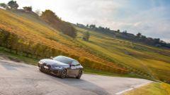In prova con la nuova BMW Serie 4 Coupé