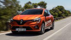 In prova con la nuova Renault Clio 2019