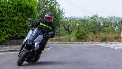 Seat Mò e-Scooter: prova, prezzo e autonomia dello scooter EV
