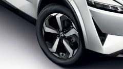 Nuova Nissan Qashqai, via alle vendite della Premiere Edition - Immagine: 2
