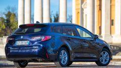 Suzuki Swace Hybrid, la station wagon che non ti aspetti. Prova video - Immagine: 10